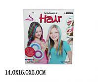 """Косметика """"Мелки для волос"""" 89020 scs"""