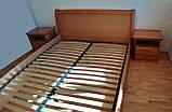 Дерев'яне ліжко Арізона, фото 3