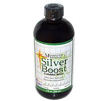 Коллоидное серебро, Morningstar Minerals, 236 ml