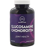 MRM, Хондроитин глюкозамина, 1500 мг/1200 мг, 180 капсул