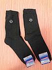 Носки мужские теплые махровые р.25 хлопок стрейч. Цвет серый. От 6 пар по 12грн., фото 5
