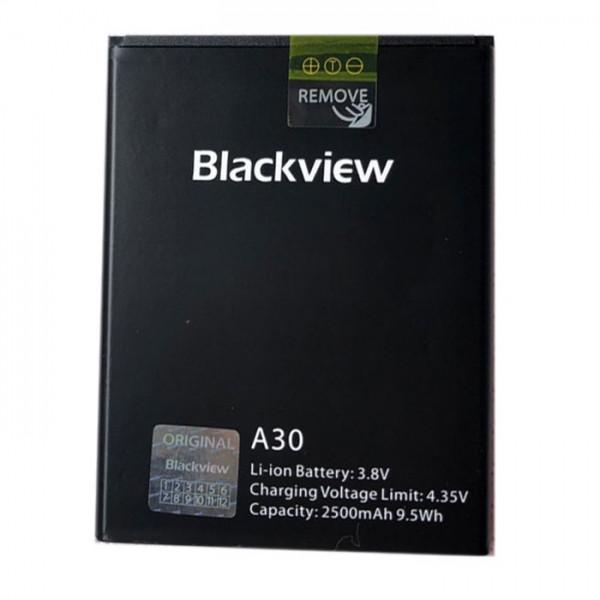 Аккумулятор для Blackview A30, 2500 mAh Оригинал