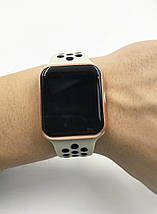 UWatch F8S Black + Gold, фото 3