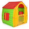 Будиночок дитячий 10-561