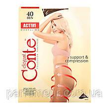 Колготы женские Conte Elegant Active 40 Den