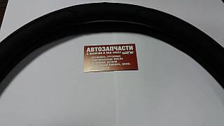 Чехол оплетка руля искусственная кожа 370 мм - 390 мм