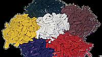 Паста сухая вальцованная СВП (разные цвета; некондиция, б/у)