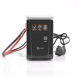 ИБП с правильной синусоидой Ritar RTSW-500 LED