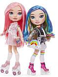 Набор Poopsie Rainbow girls Радужная или Розовая Леди сюрприз, фото 2