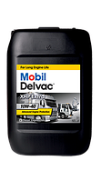 Mobil Delvac XHP Extra 10W-40 Масло моторное полусинтетическое
