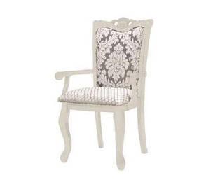 Кресло Лиссабон NEW (Белый), фото 2