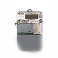 Лічильник електроенергії однофазний багатотарифний NIK 2100 AP2T.1002.C.11 5(60)A багатотарифний c реле