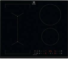 Індукційна варильна поверхня Electrolux LIV63431BK