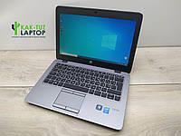 "Ноутбук HP EliteBook 820 G2  12.5""/Core I5-5200U/DDR3 8Gb/SSD 120Gb/4G LTE Modem"