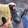 "Женские ботинки Puma X Fenty by Rihanna Sneaker Boot ""Black"", фото 3"