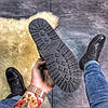 "Женские ботинки Puma X Fenty by Rihanna Sneaker Boot ""Black"", фото 5"