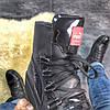 "Женские ботинки Puma X Fenty by Rihanna Sneaker Boot ""Black"", фото 8"
