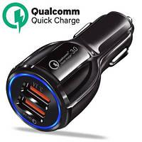USB зарядное устройство в авто #100199, фото 1