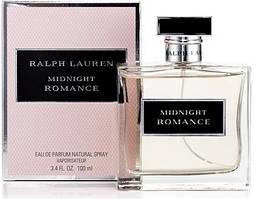 Женская парфюмированная вода Ralph Lauren Midnight Romance - 100 мл