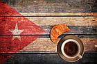 Кофе свежеобжаренный молотый арабика Куба Серрано Лавадо, фото 2