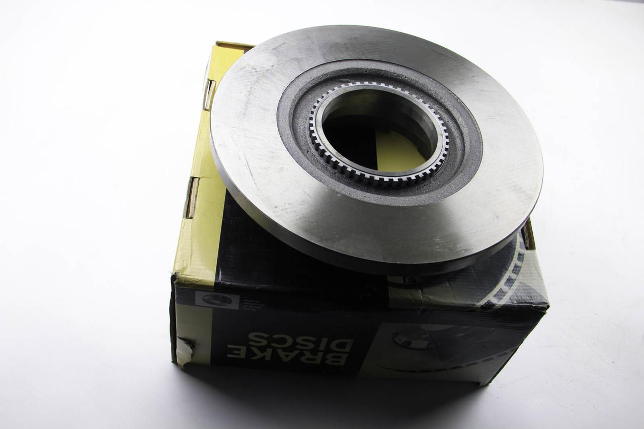 Тормозной диск задний Ford Transit V347 2006- (H=69mm) (280x16)