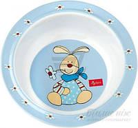 Тарелка sigikid Semmel Bunny 24427SK
