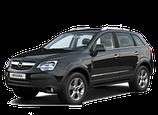 Opel Antara 1 (C105) 2006