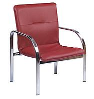 Кресло для ожидания Staff 1 Chrome ТМ Новый Стиль