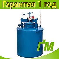 Автоклав HousePro-42 усиленный (на 42 банки)