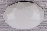 Светильник потолочный LED с пультом (10х48х48 см.) Белый YR-W71115/500