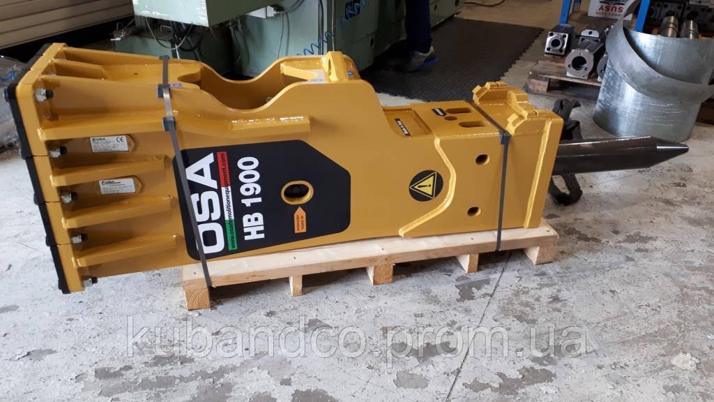 Гідромолот OSA HB1700