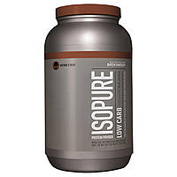 Nature's Best, Iso Pure, Perfect Low Carb Isopure, голландский шоколад, 3 фунта. (1361 г)