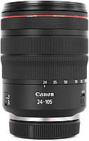 Объектив Canon RF 24-105mm f4L IS USM, фото 1
