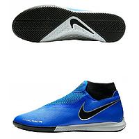 Футзалки Nike Phantom Vsn Academy DF IC AO3267-400