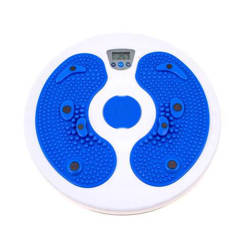 Массажный диск здоровья со счетчиком калорий, фото 2