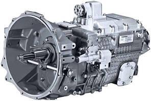 Ремонт КПП КАМАЗ (коробка переключения передач)