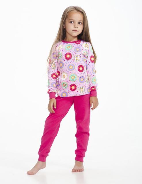 Пижамы для девочки и мальчика