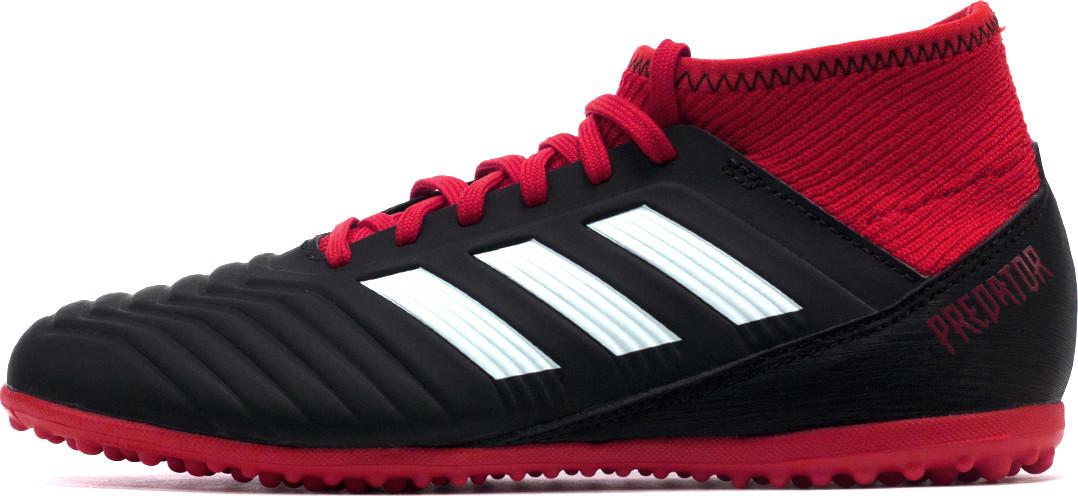 Детские футбольные бутсы adidas PREDATOR TANGO 18.3 TF (Оригинал) DB2330