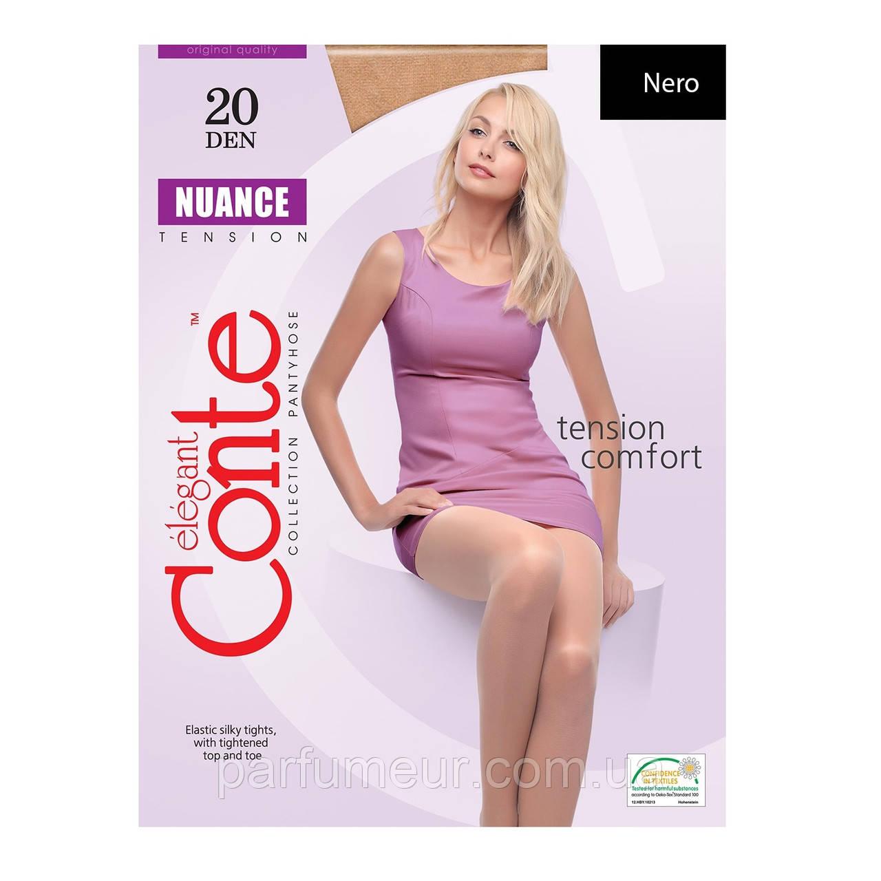 Колготы женские Conte Elegant Nuance 20 Den