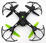 Радиоуправляемая игрушка квадрокоптер CH-202 дрон, фото 2