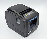 Чековый принтер Xprinter XP-F600L 80мм USB интерфейс с автообрезкой