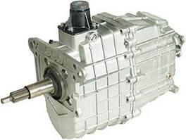 Ремонт КПП ГАЗ-53 (коробка переключения передач)