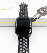 UWatch F8S Grey + Black