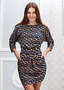Платье повседневное  ., фото 9