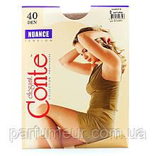 Колготы женские Conte Elegant Nuance 40 Den