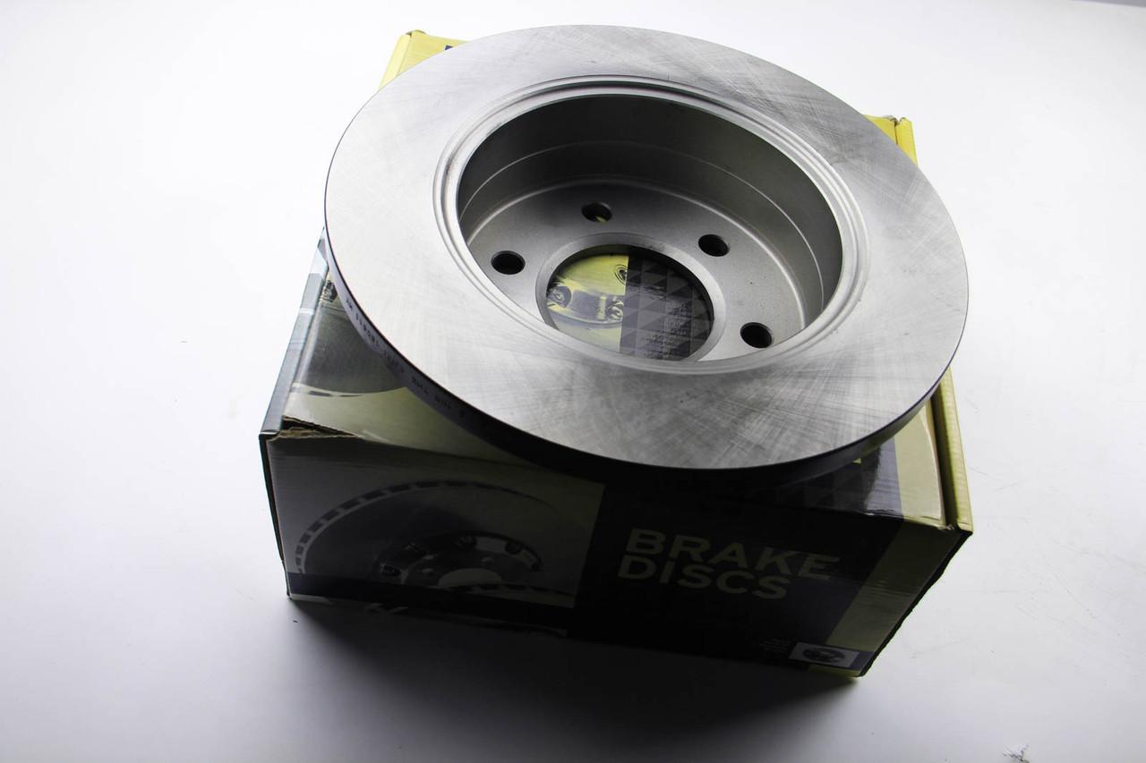 Тормозной диск задний Mercedes Sprinter 2006- (3.0-3.5t)