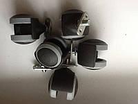 Замена роликов на офисных креслах