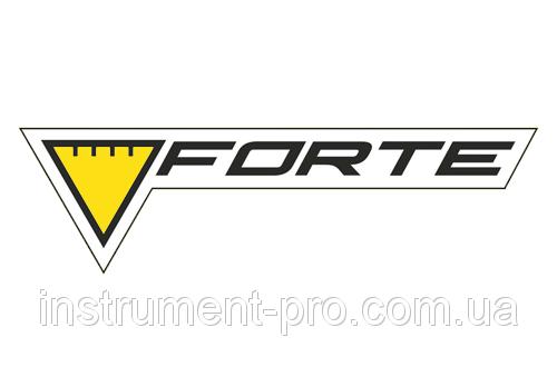 Дизельные двигатели Forte