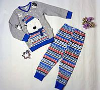 Пижама для мальчика ТМ Smil 104613