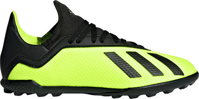 Детские сороконожки adidas X Tango 18.3 TF Оригинал ( ар.DB2423 )